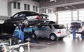 Mercedes benz moravia olomouc